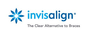 Clear braces, no metal. Invisalign can help perfect your smile!!!!!